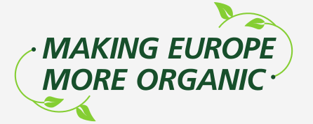Donate for Making Europe More Organic