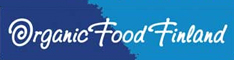 Organic Food Finland Logo